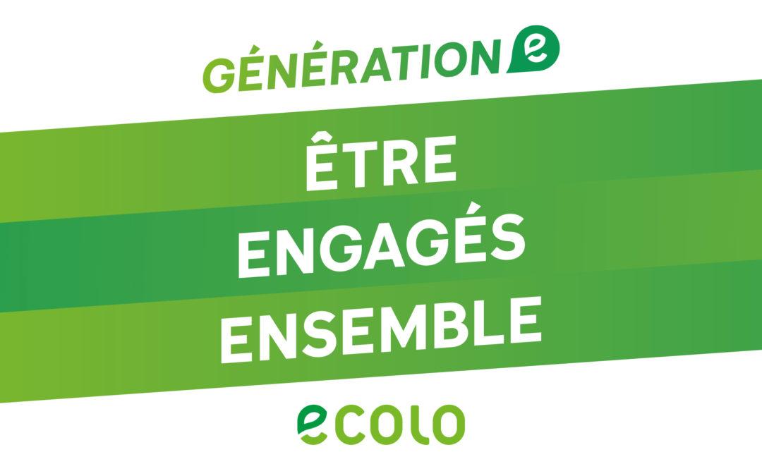 Programme Ecolo Couvin 2018