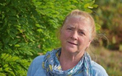 Interview de Marie-Anne Squevin