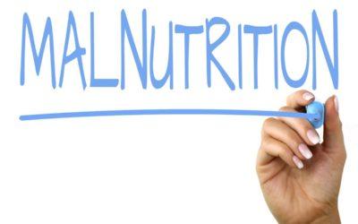 La presse en parle: malnutrition à Couvin