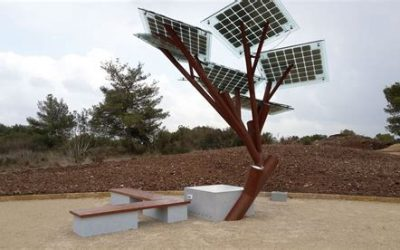 Des panneaux photovoltaïques pour Couvin : Non ! Des climatiseurs : Oui !
